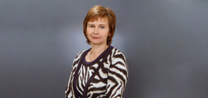 Шевцова Светлана Вениаминовна